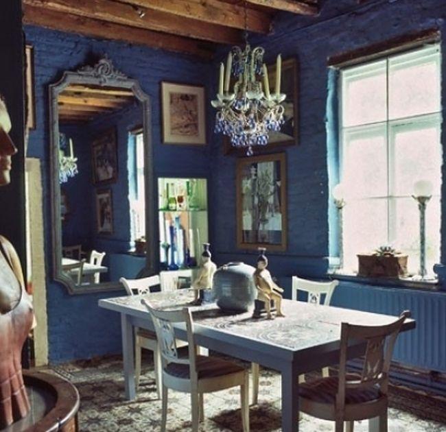 Bohemian Homes (42 pics)