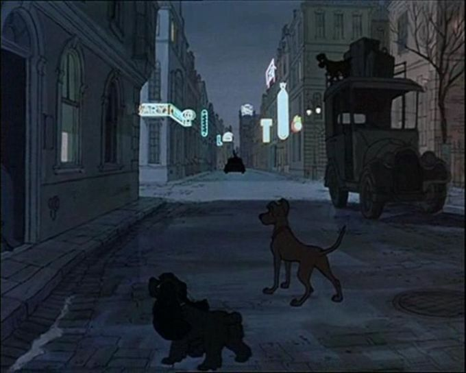 Hidden Gems from Disney Movies (27 pics)