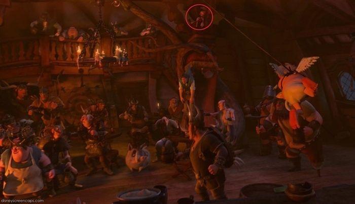 Hidden Gems from Disney Movies (27 pics)