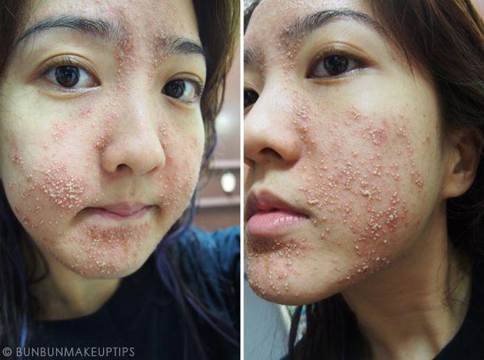 No More Pretty Face (18 pics)
