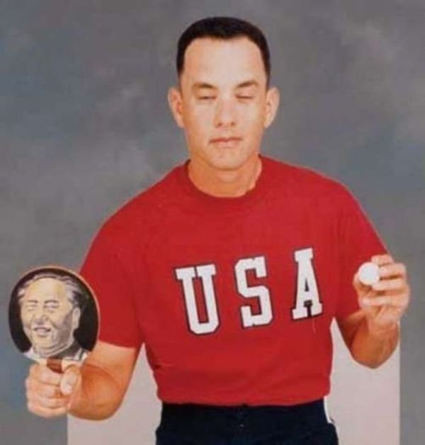"Interesting Facts About ""Forrest Gump"" (15 pics)"