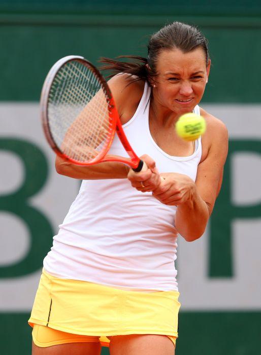 Tennis Faces (42 pics)