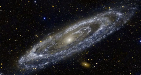 Interesting Facts About The Largest Known Galaxy