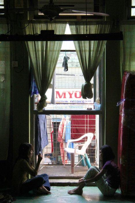Welcome to Myanmar (Burma) (82 pics)