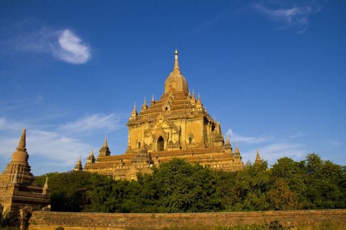 Welcome to Myanmar (Burma) (82 pics)