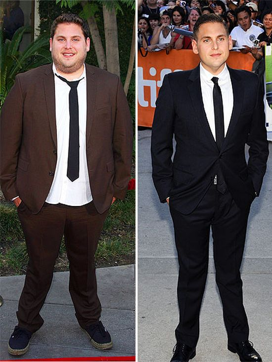 Jonah Hill Then and Now (4 pics)