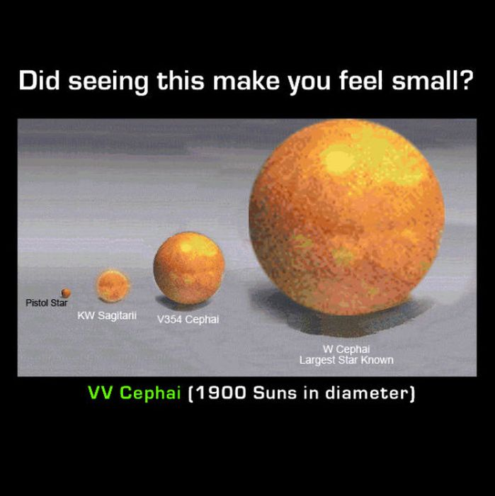 Illustrated Facts about Space (37 pics)
