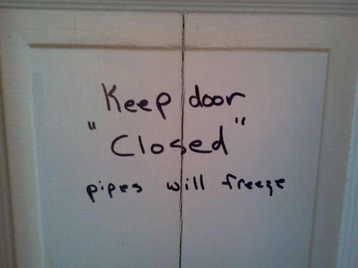 """Unnecessary"" Quotation Marks. Part 3 (44 pics)"