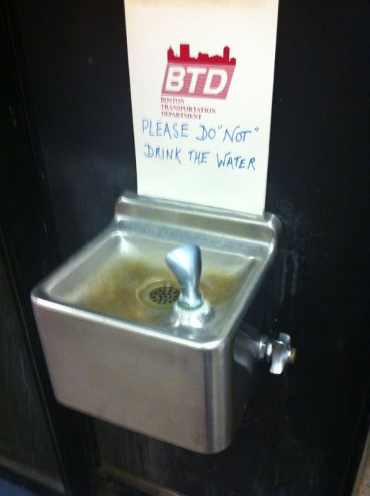 """""""Unnecessary"""" Quotation Marks. Part 3 (44 pics)"""