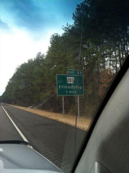 WTF Signs. Part 34 (30 pics)