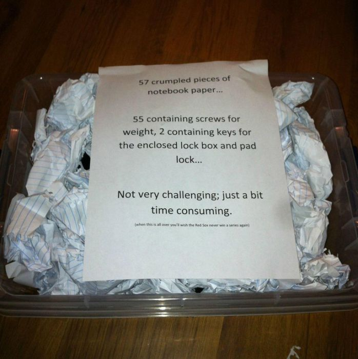 How to Win a Bet When You Lost It (10 pics)