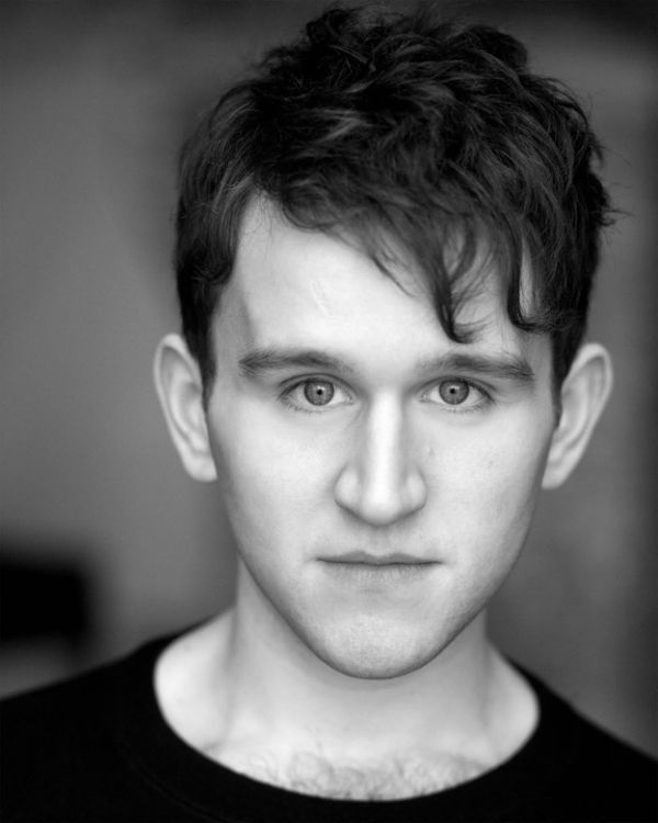 Dudley Dursley from Harry Potter Then and Now (6 pics)
