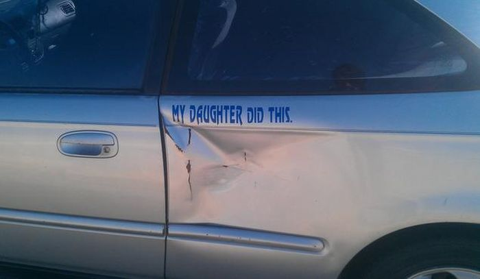 Fathers Are Awesome (21 pics)