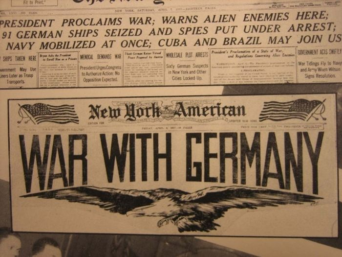Interesting Facts About World War II (12 pics)