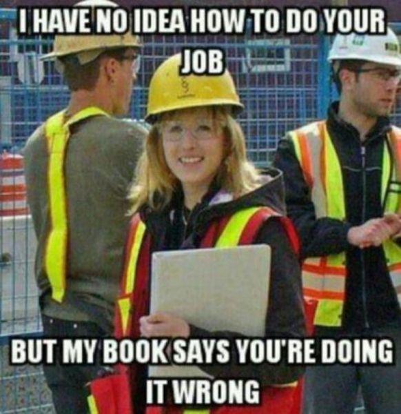 Work Fails & Job LOLs. Part 6 (44 pics)