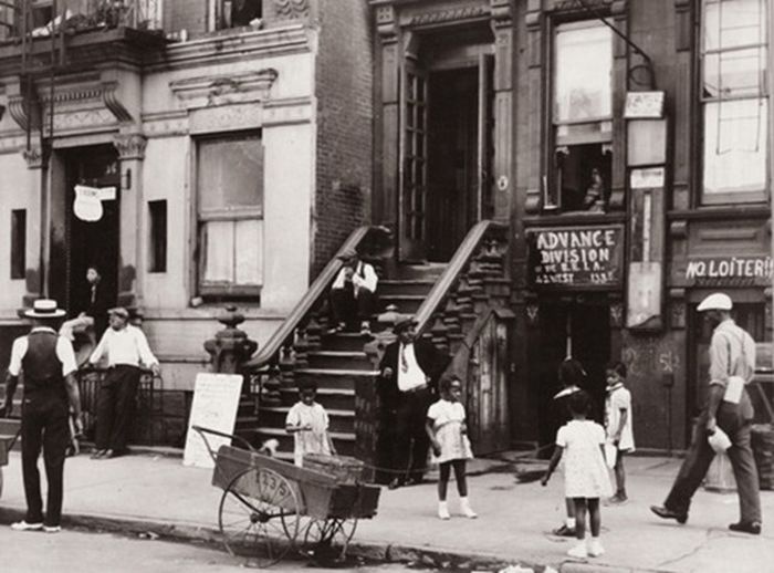 Old New York Photos. Part 9 (50 pics)