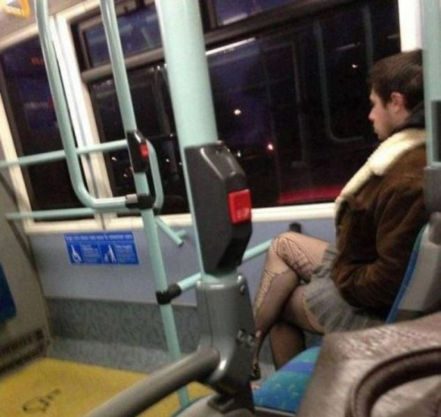Things That Are Hard to Explain (66 pics)