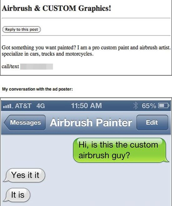 Awesome Trolling (31 pics)