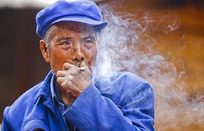 Lepra Villiage in China (13 pics)