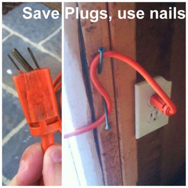 The Worst Life Hacks Ever (15 pics)