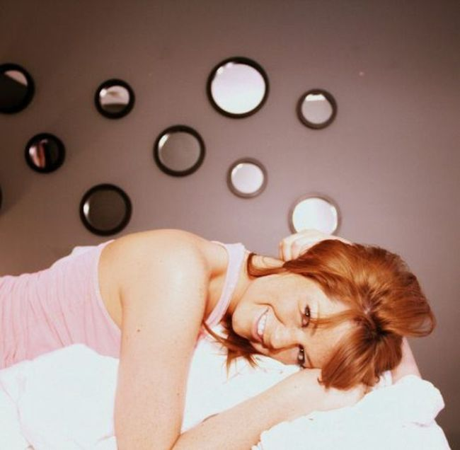Redheads (52 pics)