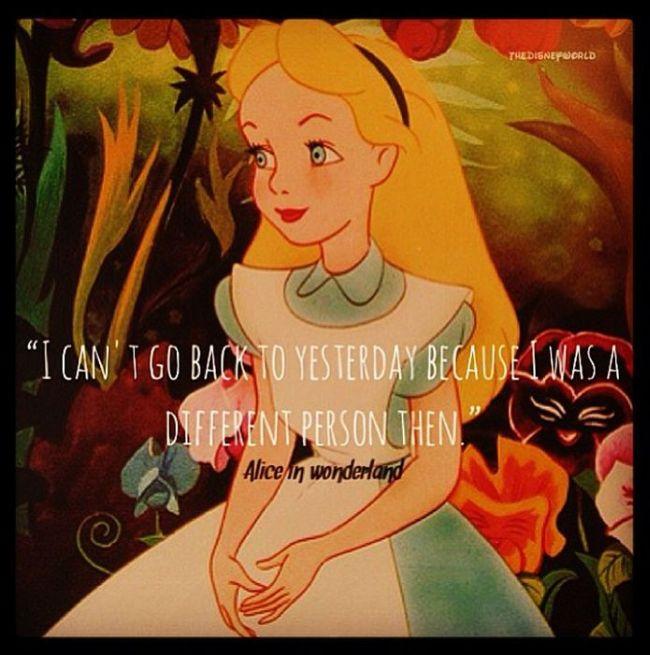 Profound Disney Movie Quotes (16 pics)