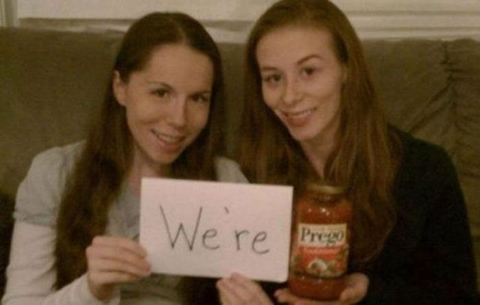Funny Ways To Tell You Are Pregnant (22 pics)