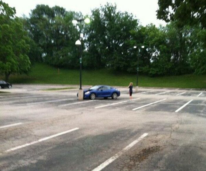 You Are Doing It Wrong (56 pics)