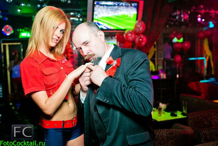 Clubs in Russia (50 pics)