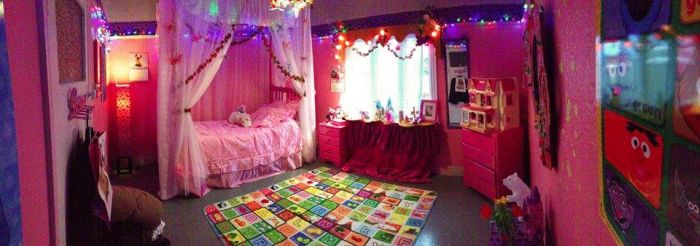 Roommate's Room Remodel (8 pics)