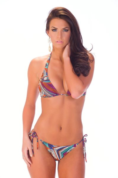 Bikini Photos of Miss USA 2013 Contestants (51 pics)