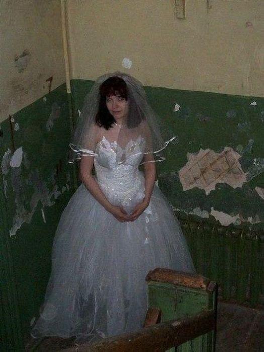 Funny Wedding Pictures (74 pics)