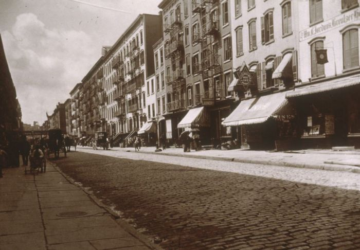 New York in the 19th Century (44 pics)