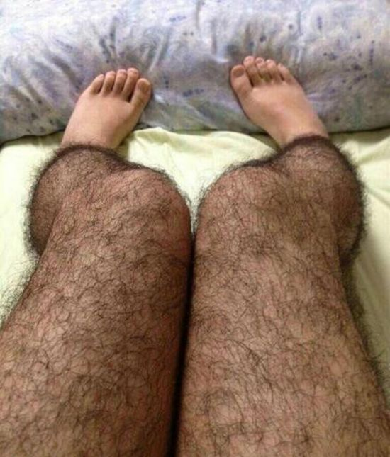 Hairy Stockings For Young Chinese Girls To Fend Off Perverts