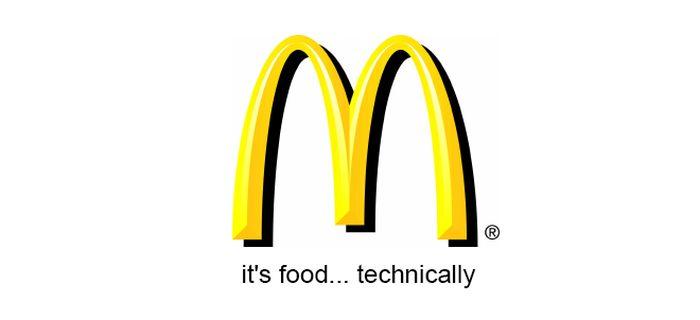 If Companies Had Realistic Slogans (15 pics)