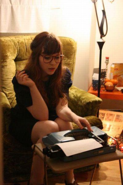 Pretty Nerdy Girls: EOTD: 2/11