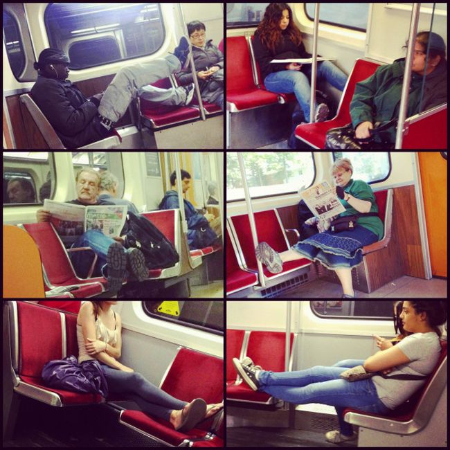 People Who Make Life in NYC Terrible. Part 3 (55 pics)