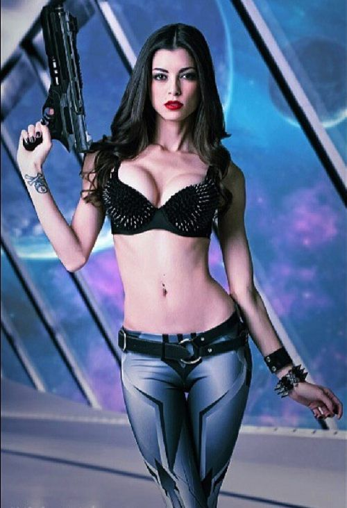 Photos of LeeAnna Vamp (28 pics)