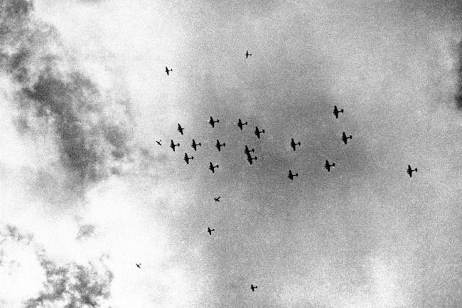 World War II Photographs (90 pics)