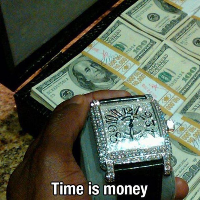 Floyd Mayweather's Luxurious Lifestyle (25 pics)