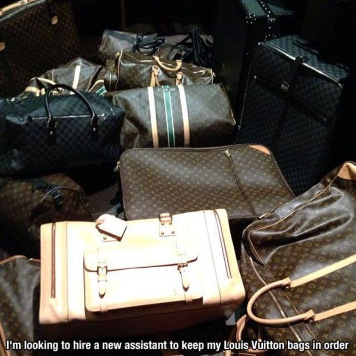 Floyd Mayweather's Luxurious Lifestyle (25 pics)