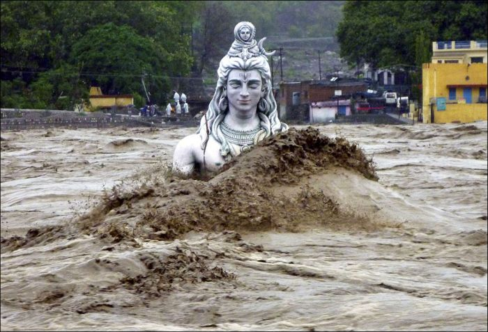 India Floods (23 pics)