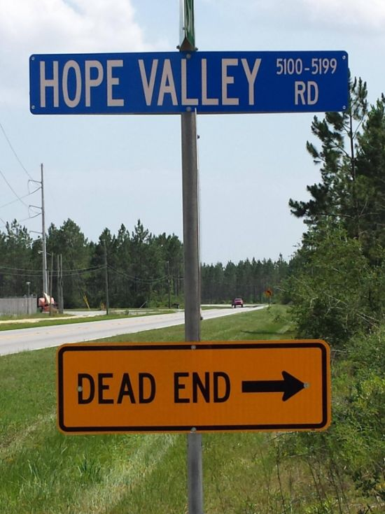 Interesting Signs (10 pics)