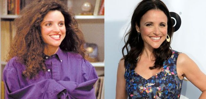 Celebrities Who Got Hotter with Age (36 pics)