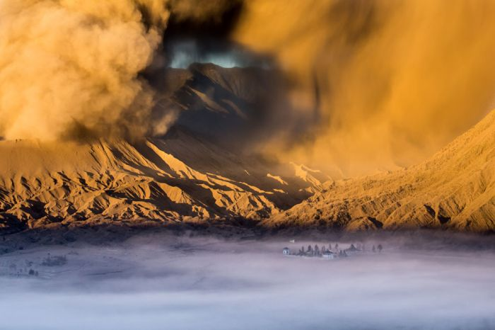 2013 National Geographic Traveler Photo Contest. Part 2 (46 pics)