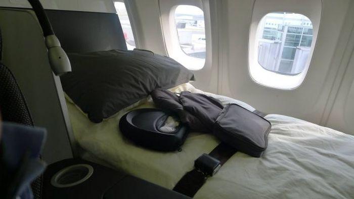 First Class Travel (15 pics)