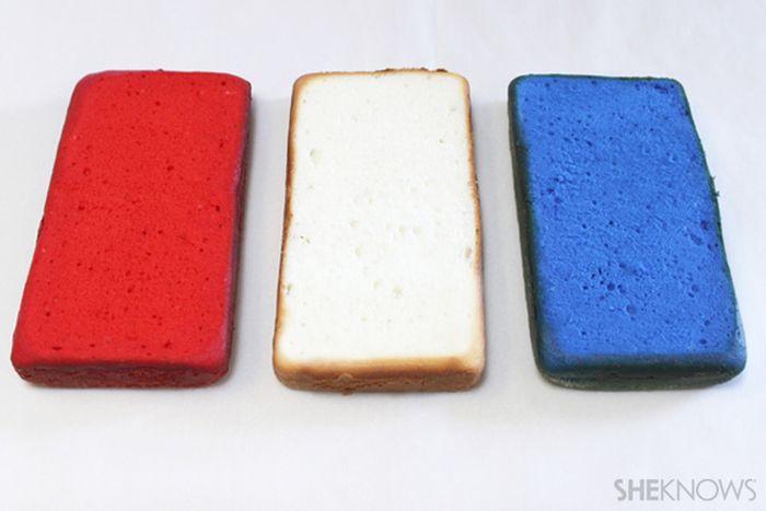Pop Rocks-Filled Dessert (10 pics)