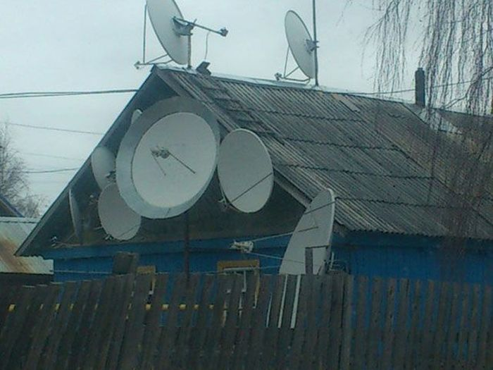 Welcome to Russia (50 pics)