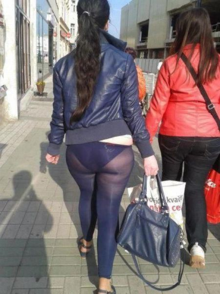 Awkward Fashion (50 pics)