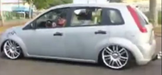 Stupid Car Tuning Gone Totally Wrong